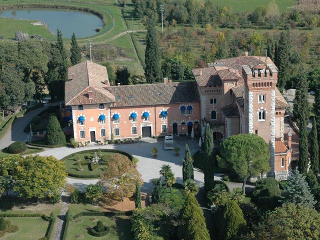 Castello di Spessa Resort - Friuli Venezia Giulia