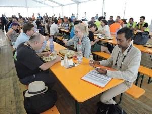 Esino Lario invece che Manila per Wikimania 2016