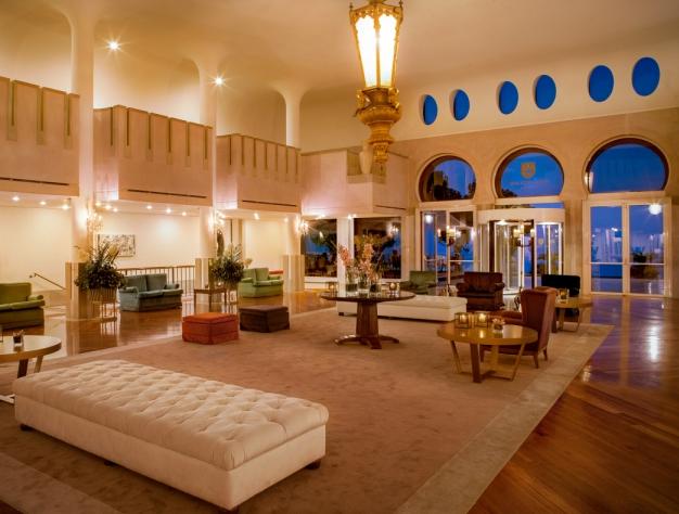 Hotel Excelsior Venice Lido - Veneto - Italy