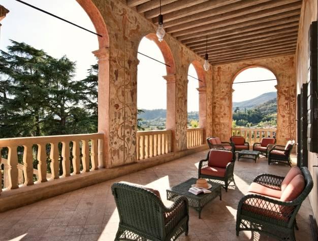 Villa dei Vescovi - FAI - Veneto