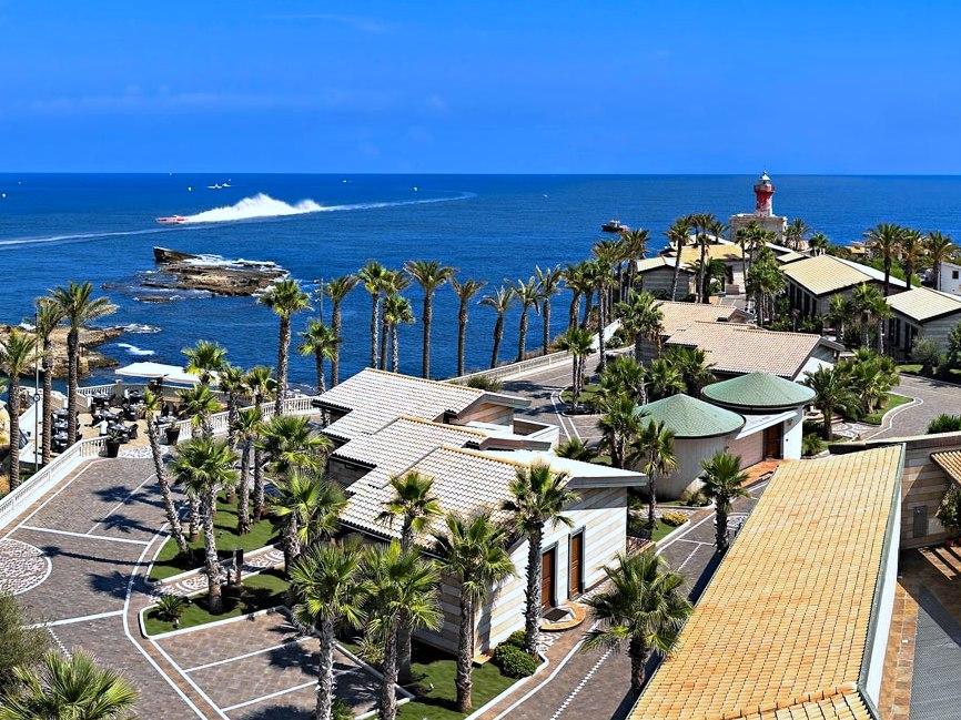 Grand Hotel Minareto Siracusa - Sicilia