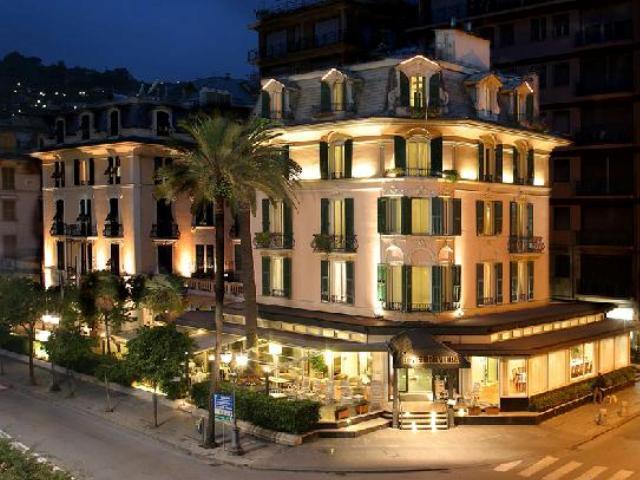 Hotel Riviera Rapallo - Liguria