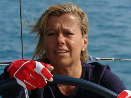 Carla LA ROCCA