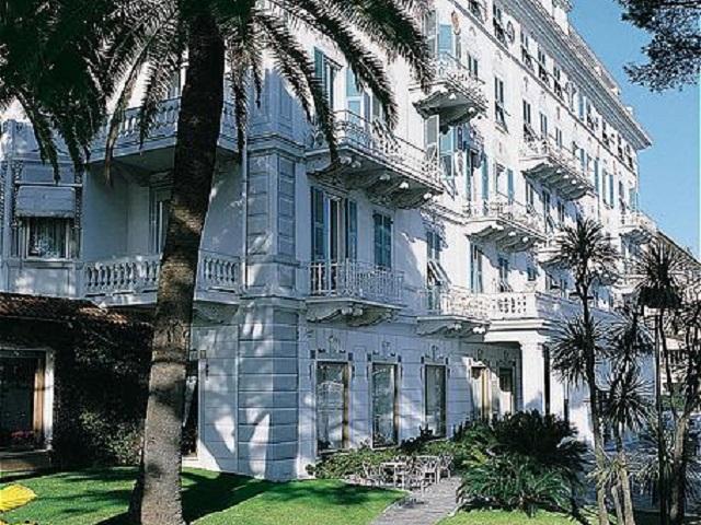 Grand Hotel Miramare - Liguria - Italy