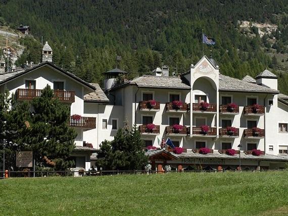 Hotel Miramonti - Valle d'Aosta