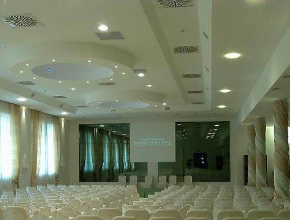 Park Hotel San Michele - Puglia