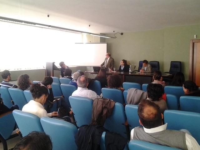 Punto 3 - Corporate Training Italy
