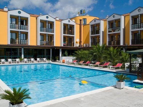 River Park Hotel - Liguria
