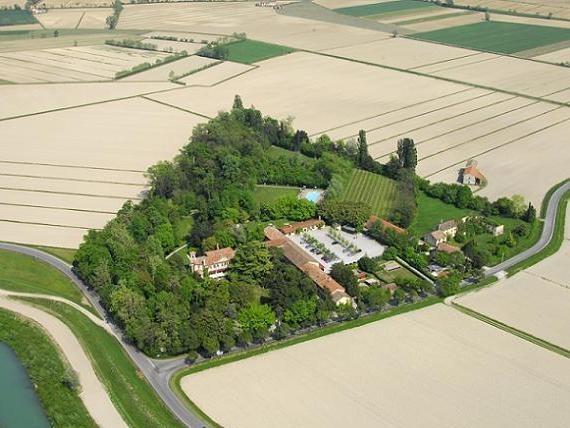 Villa Luppis - Friuli Venezia Giulia - Italy