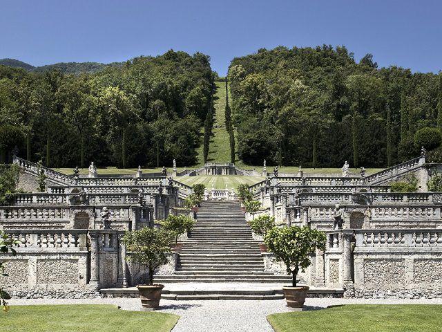 Villa della Porta Bozzolo - Lombardia