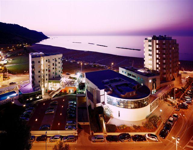 Baia Flaminia Resort - Marche - Italy