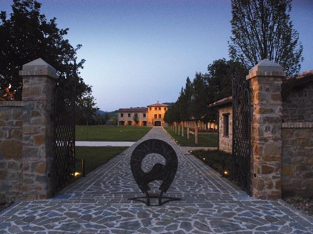 Borgo Lanciano Relais Benessere - Marche
