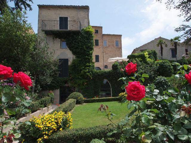 Palazzo dalla Casapiccola - Recanati - Marche