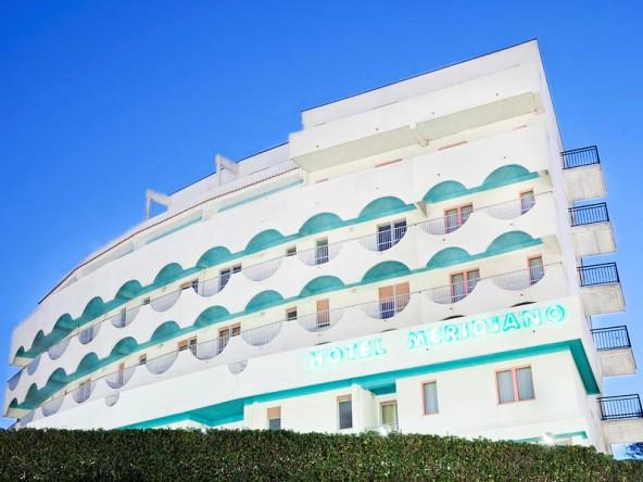 Hotel Meridiano - Termoli - Molise - Italy