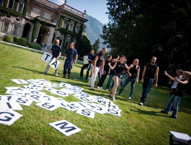 Eventi Aziendali Milano - Meeting planning Milan Italy
