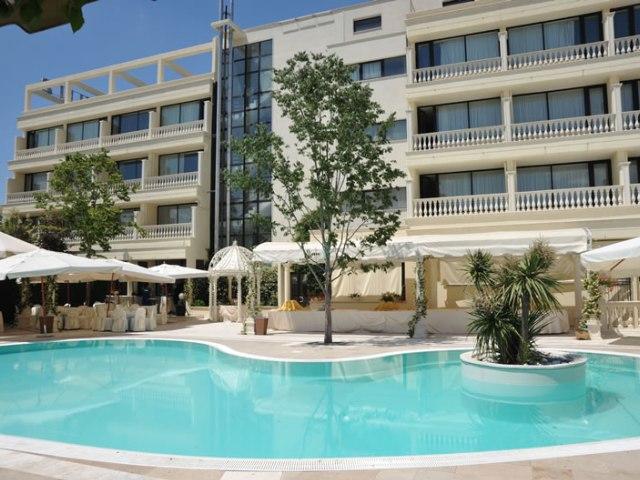 Park Hotel Campitelli Campobasso - Molise - Italy