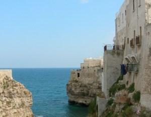 Greenblu - Polignano a Mare - Puglia