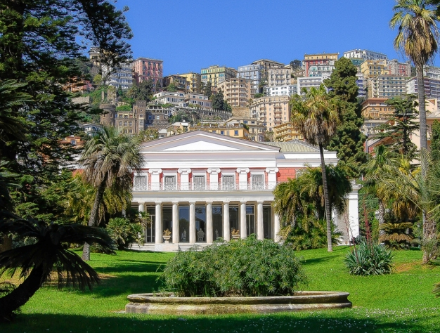 Cinecittà Events - Art - Events organization Rome