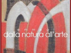 """Mostra """"Dalla Natura all'arte"""" - Cantine Florio"""