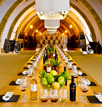 Florio Wineries - Sicily