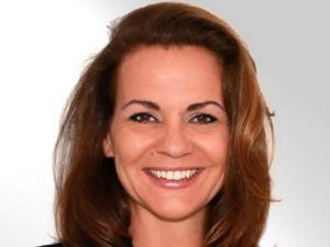 Karine Peyras - Hilton Molino Stucky Venice