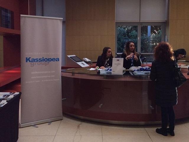 Kassiopea Group srl - Provider ECM Sardegna