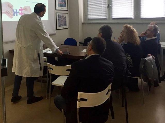 Over Group - Provider ECM Lombardia