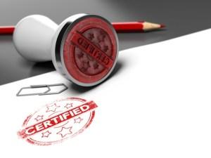 esami di certificazione MPI