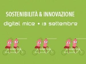 Digital Mice seminario sulla sostenibilità di hotel e location