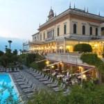 Grand Hotel Villa Serbelloni - Bellagio - Italy