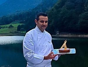 Manuel Ferrari - lago Roncone