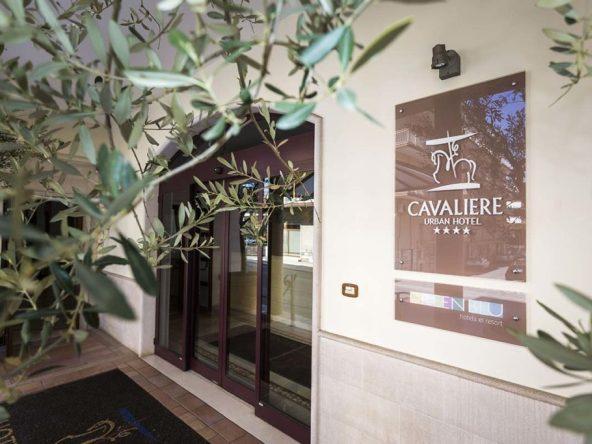 Cavaliere Urban Hotel