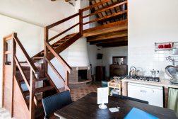 Appartement Giglio | Woonkamer