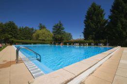 Groot zwembad
