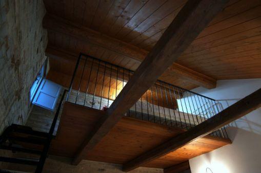 Slaapvide (appartement bovenverdieping)