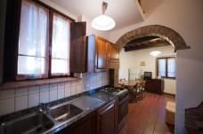 Appartement Vernaccia | Keuken