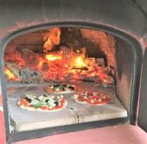 Pizza-avond