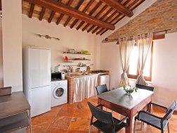 Appartement Liquirizia | Keuken
