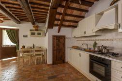 Appartement Ginepro | Volledig uitgeruste open keuken