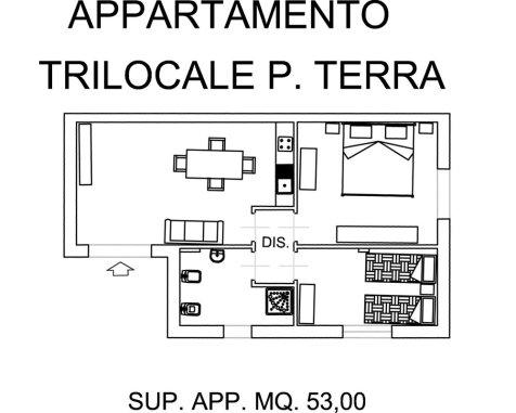 appartement zee toscane