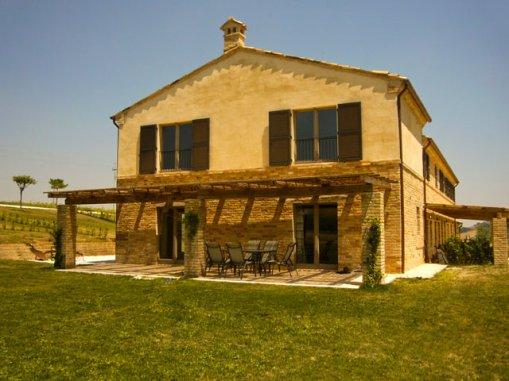 Vakantiehuis Vin Cotto