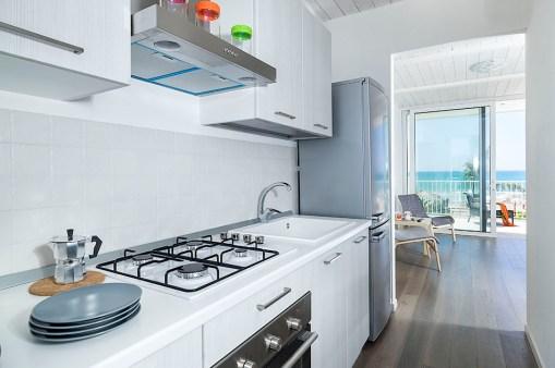 appartement strand sicilie