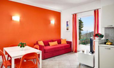 Appartement Figaro   Slaapbank voor 2 personen