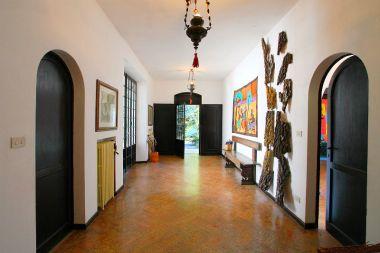 villa comomeer