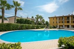 toscolano appartement zwembad