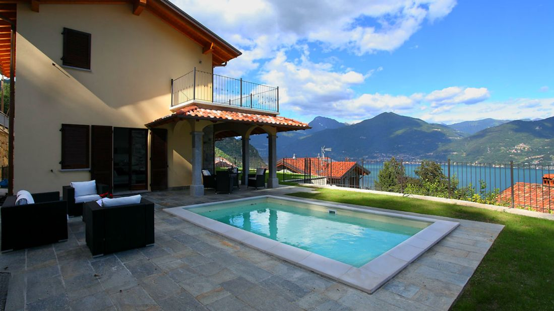 vakantiehuis prive-zwembad noord italie