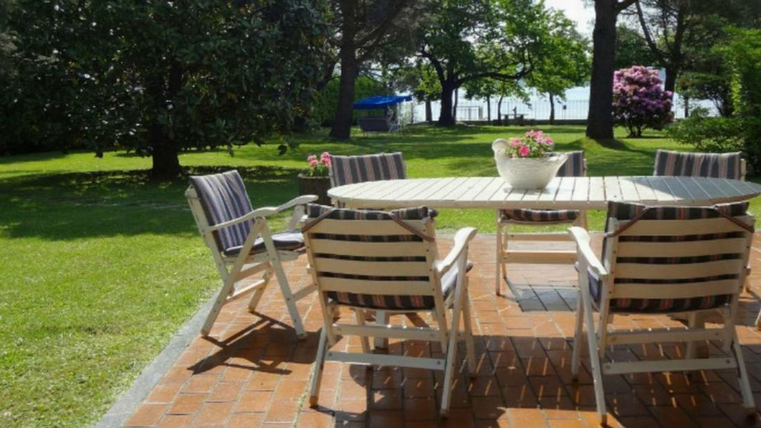 lago maggiore vakantiehuis aanlegsteiger