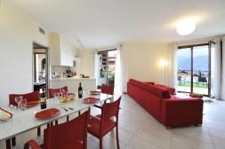 menaggio luxe appartement