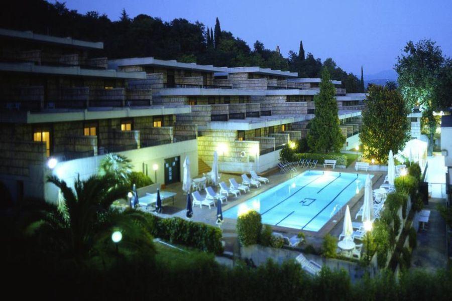 Offerte di Pasqua Hotel Terni Vip 4 stelle in Umbria