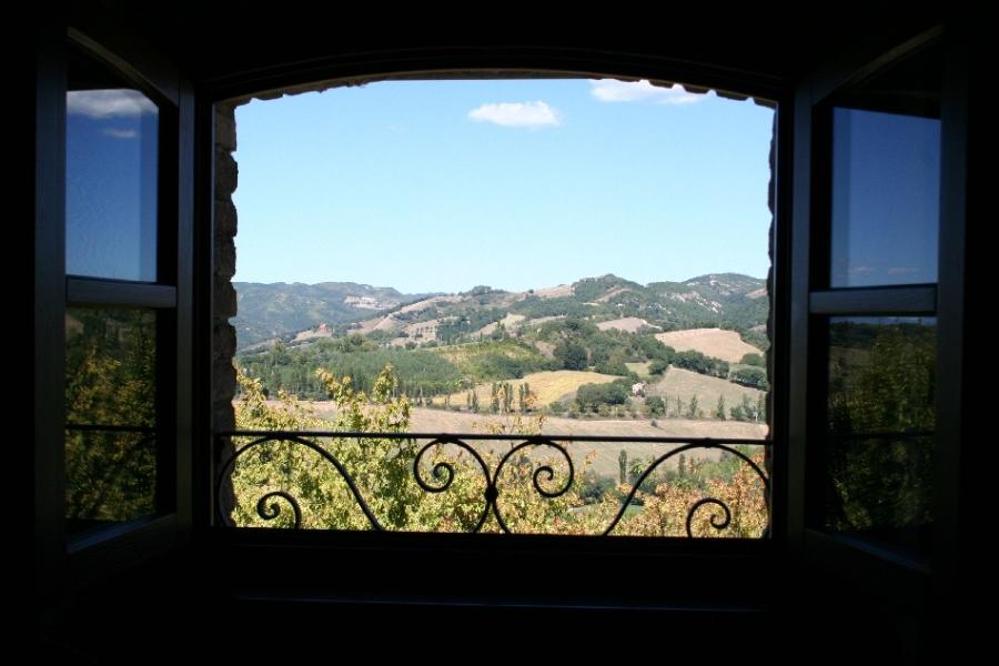 Offerte di Capodanno Agriturismo Casali a Montone in Umbria